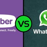 WhatsApp vs Viber: Which One of Them is Better to Use as a Messaging Application? - freeware news