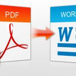Converting PDF to DOC, Free of Cost - freeware news