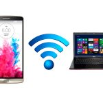 Transferring Files Wireless Between Android and PC - freeware news