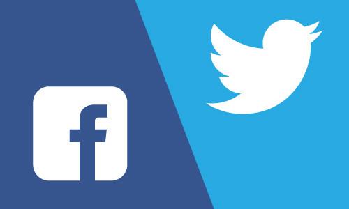 Facebook vs. Twitter: Battle of the Social Network Stars | TopFreeware