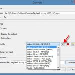 How to Convert Any VLC Video to MP4 Files Easily - freeware news