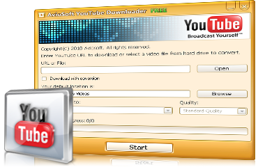 Youtube video downloader and converter free full version.