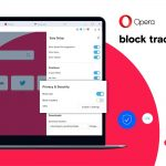 The new Opera 64 increases speed and privacy by blocking tracking codes - freeware news